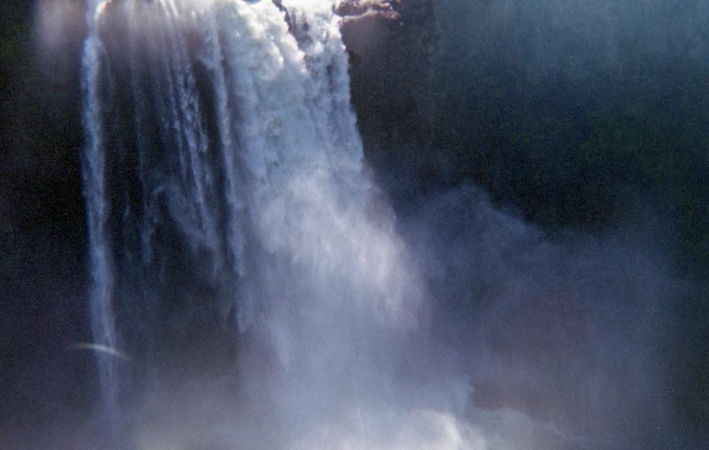 Cue Twin Peaks Theme