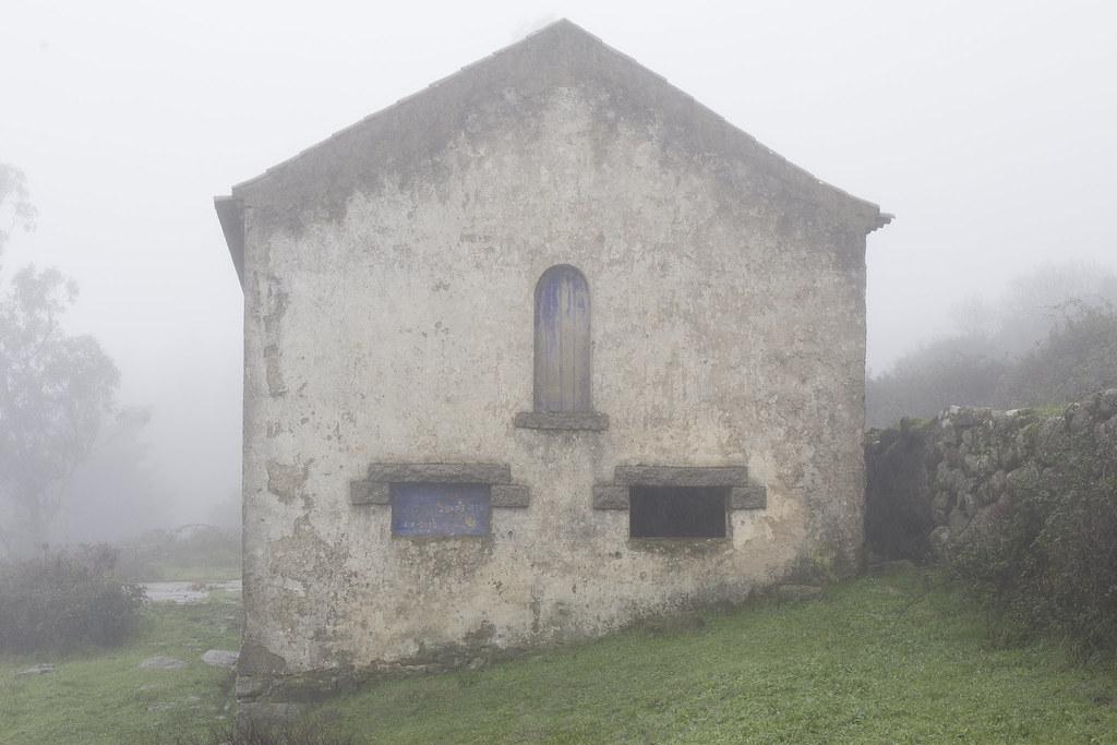 Монтшик_Стена дождя и тумана
