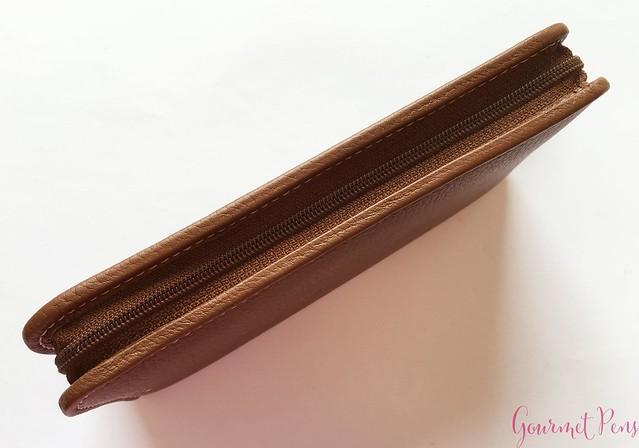 Review Lucrin Geneva Case 4 Zipped Pens @LucrinGeneva 4