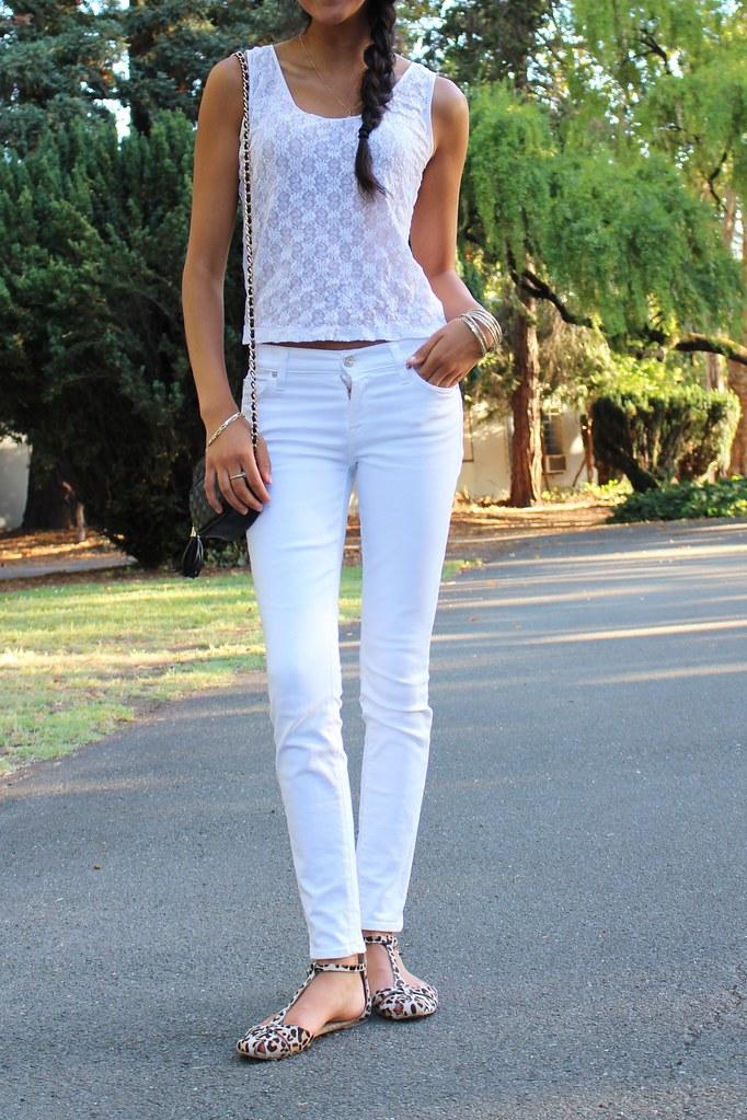 White on White 9