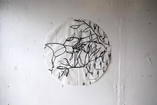 Enriqueta Vendrellの個展「Landshat」を開催します