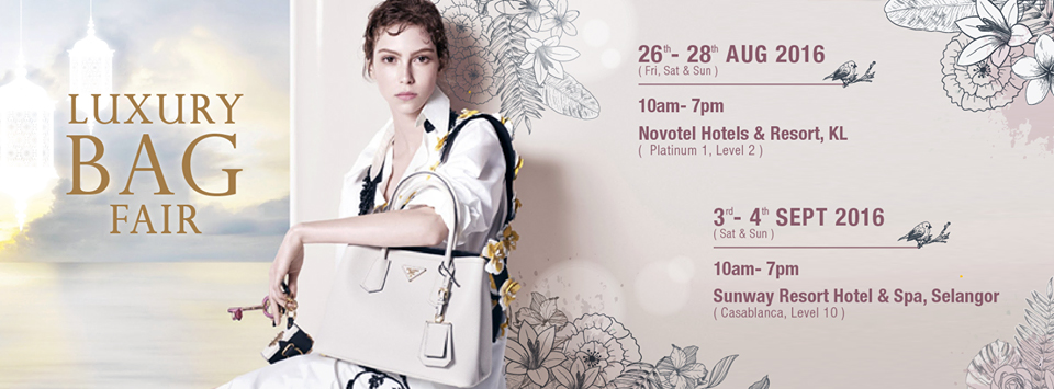 Luxury Bag Fair