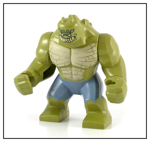 LEGO DC Super Heroes 76055 Batman Killer Croc Sewer Smash figs04