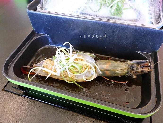 43 富呷一方 蒸物 涮鍋 悶菜 燒肉