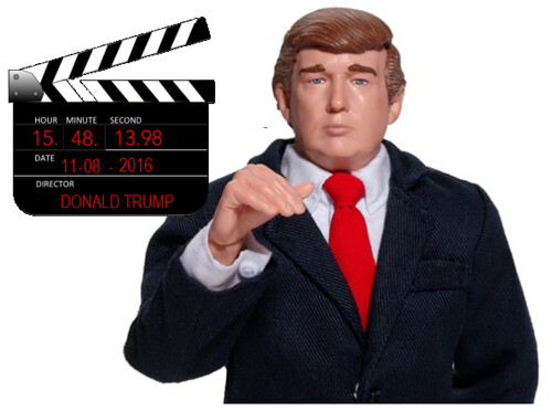 Trump at the Movies