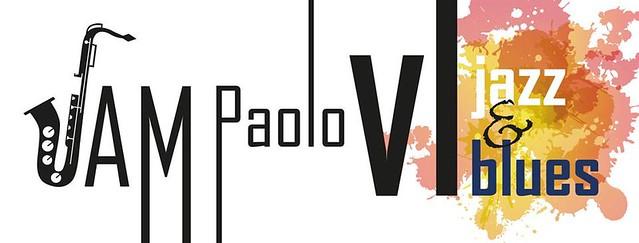 lavori in corso con jazz e blues a Paolo VI