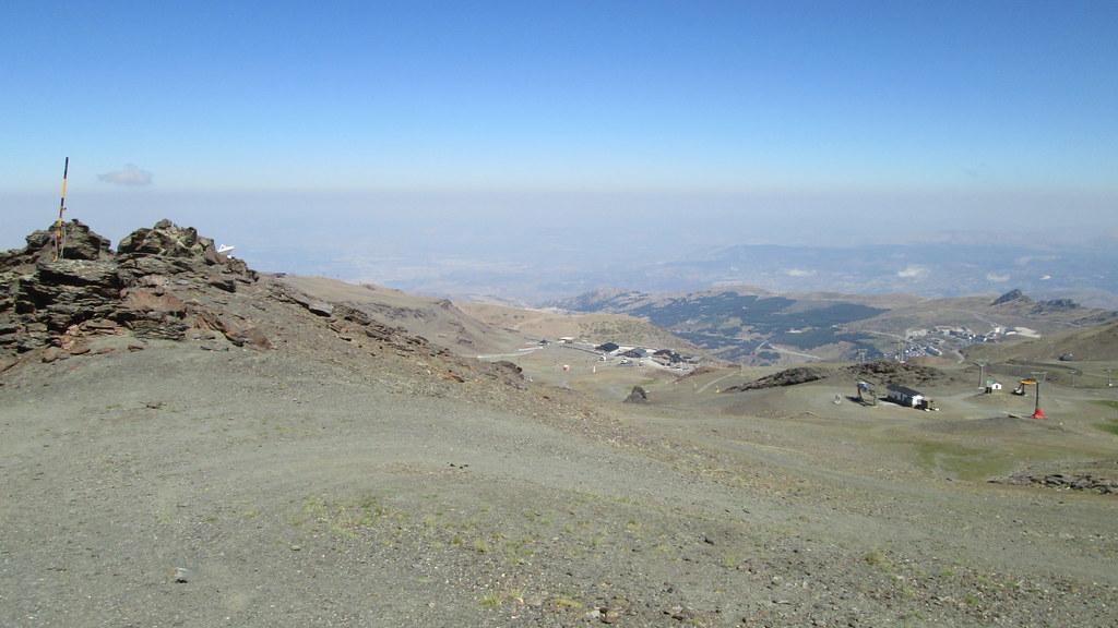 Excursión al Valle de Lanjarón 24-7-2016