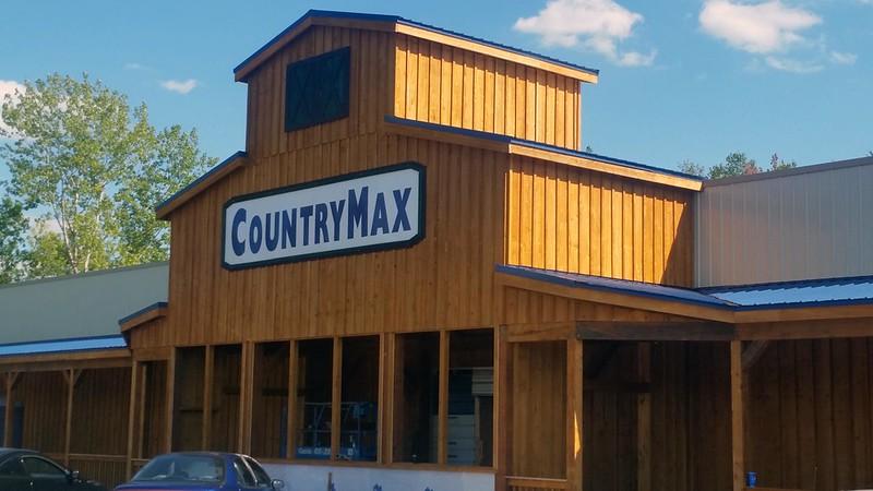 Baldwinsville CountryMax