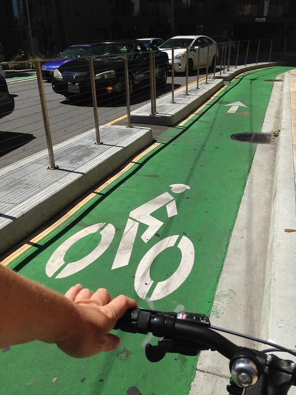 polk-st_separated-bike-lane