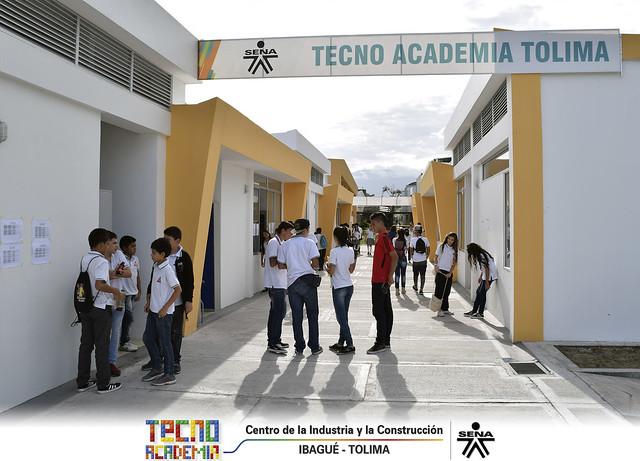TecnoAcademia Ibagué