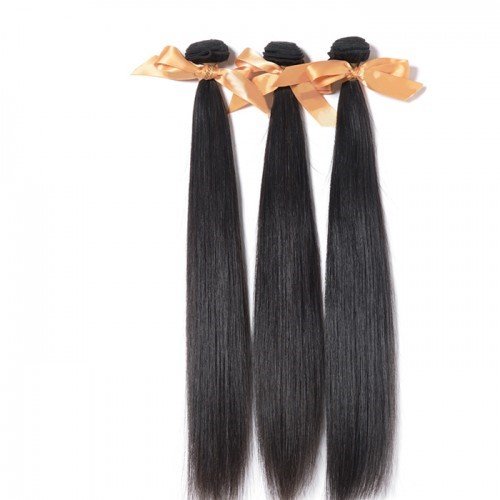 Brazilian Remy Hair  Virgin Natural Unprocessed