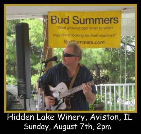Bud Summers 8-7-16