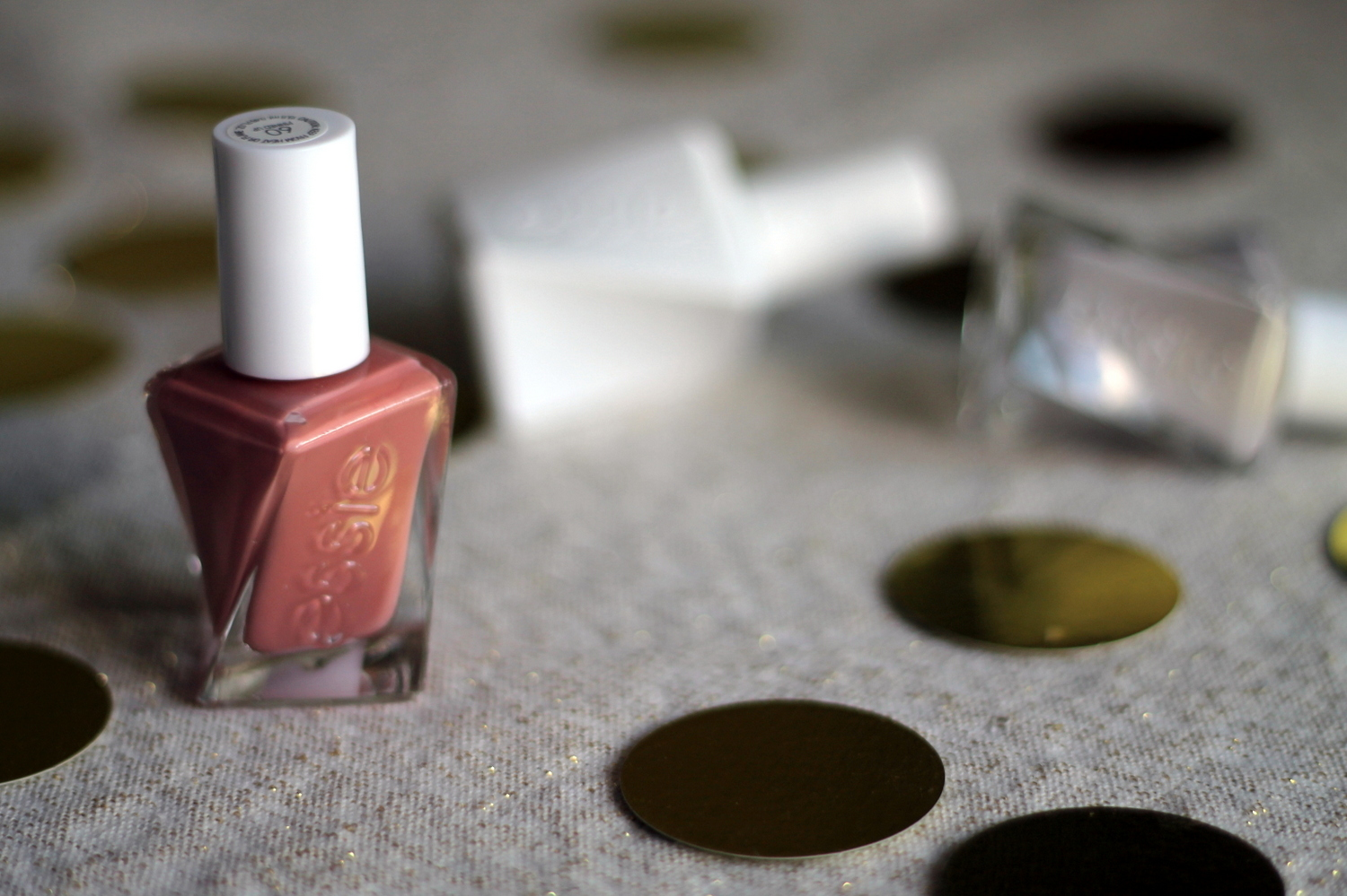 Essie Gel Couture Review | Re-Mix-Her