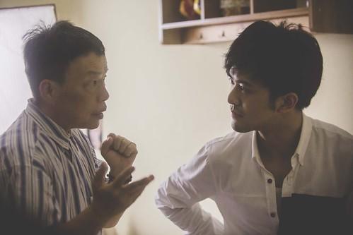 導演王小棣常期培育新人,這次與合作夥伴共同培育24位新人,將投入《植劇場》演出(植劇場提供)