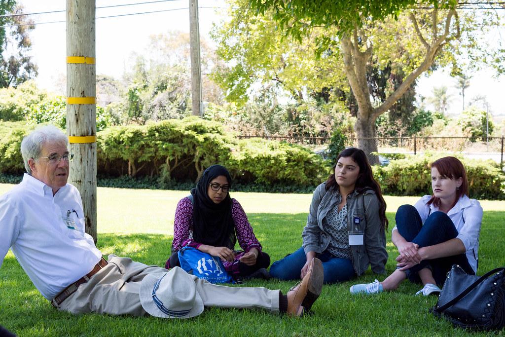 Behavioral Health Undergraduate Summit 2016