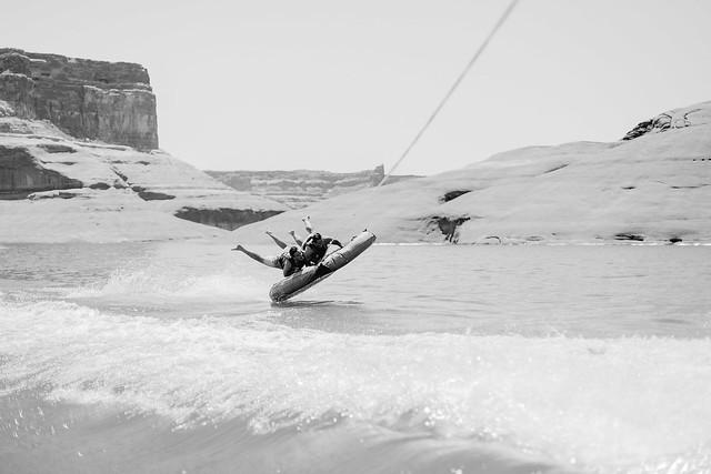 Lake-Powell-Pals-BW-239