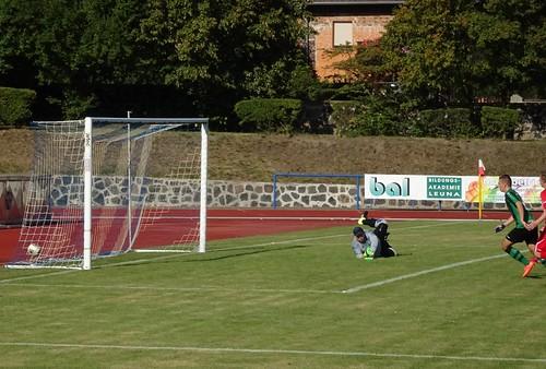 TSV Leuna I 3:0 SV Spora