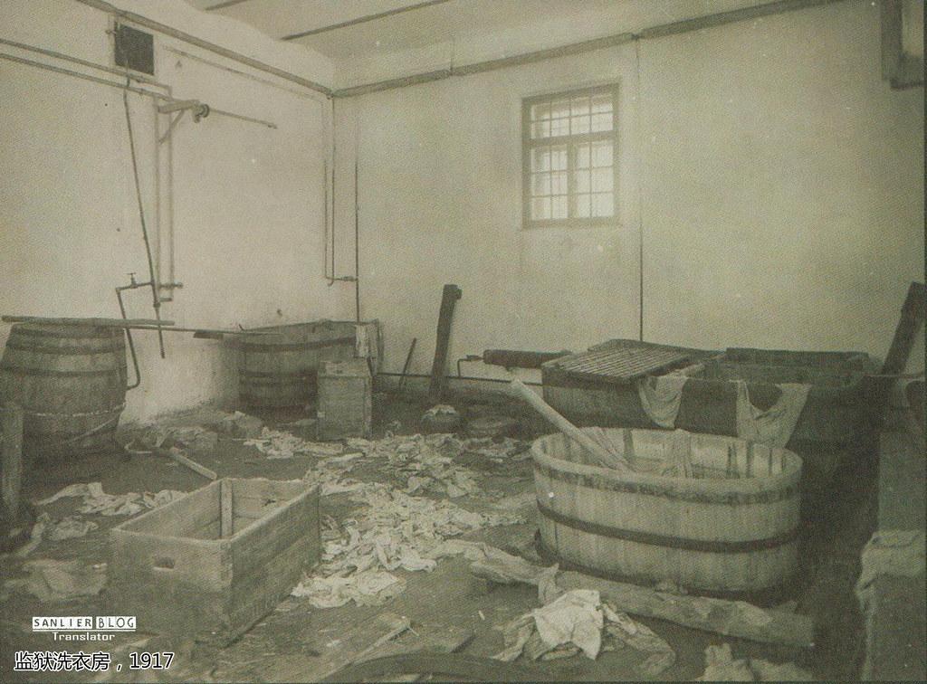 革命前的奥列舍克要塞19