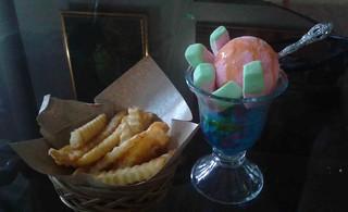 A nice snack