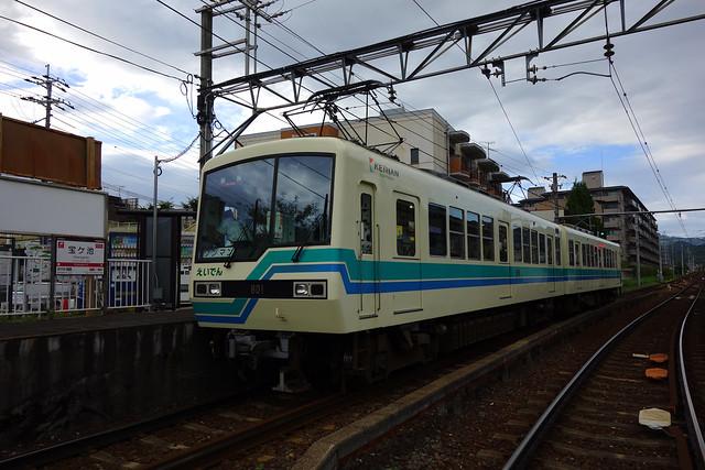 2016/09 叡山電車801-851号車