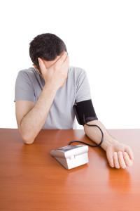 Avoiding the Health Risks of High Blood Pressure