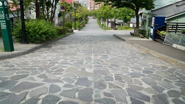 Daisan-Saka