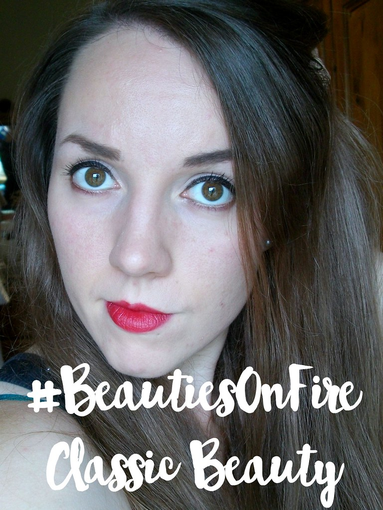#BeautiesOnFire-Week-One