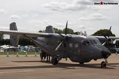 1115 - AJG001-06 - Polish Navy - PZL-Mielec M-28B1R - Fairford RIAT 2015 - Steven Gray - IMG_3922