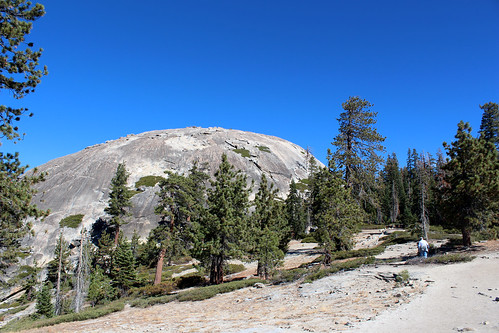 YosemiteSentinel Dome-6