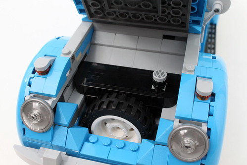 LEGO Creator Volkswagen Beetle (10252)