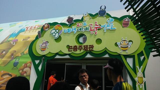 2016예천세계곤충엑스포