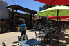 San Pedro Square Market - Food court outdoor