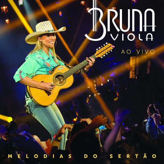 Bruna Viola - Melodias do Sertão
