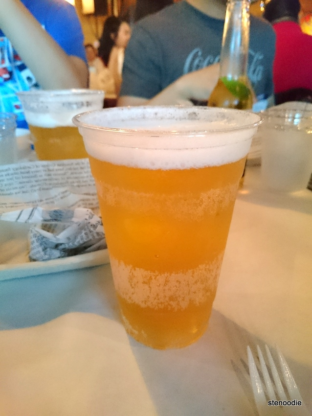 Stella beer