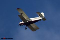 HA-ANG - 1G132-53 - Private - PZL Mielec Antonov AN-2 Colt - Letchworth - 161001 - Steven Gray - IMG_3551