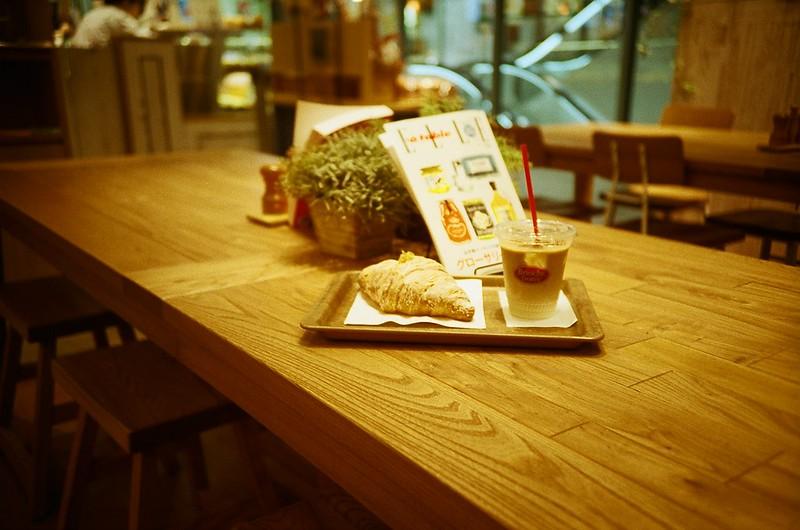 ベーカリーカフェ / 福岡