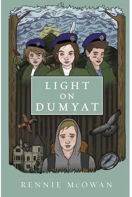 Rennie McOwan, Light on Dumyat