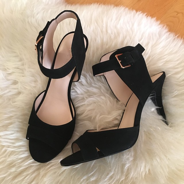 Nine West Adalina Pumps - $34.99 at T.J. Maxx