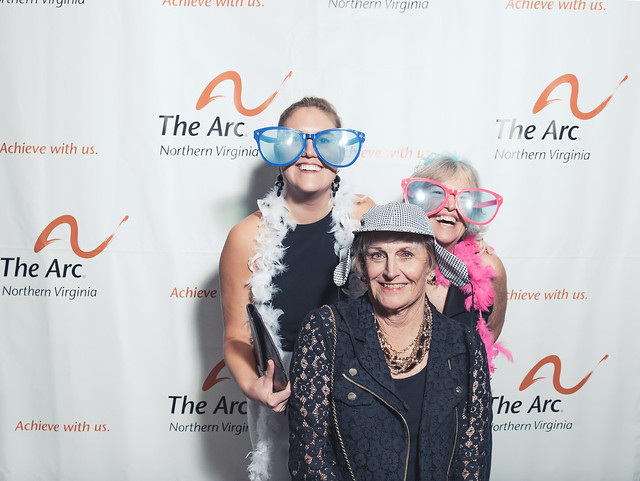 The Arc NoVA Gala Photobooth 2016