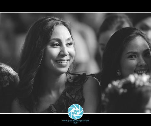 Wedding │ Combate + Algarme