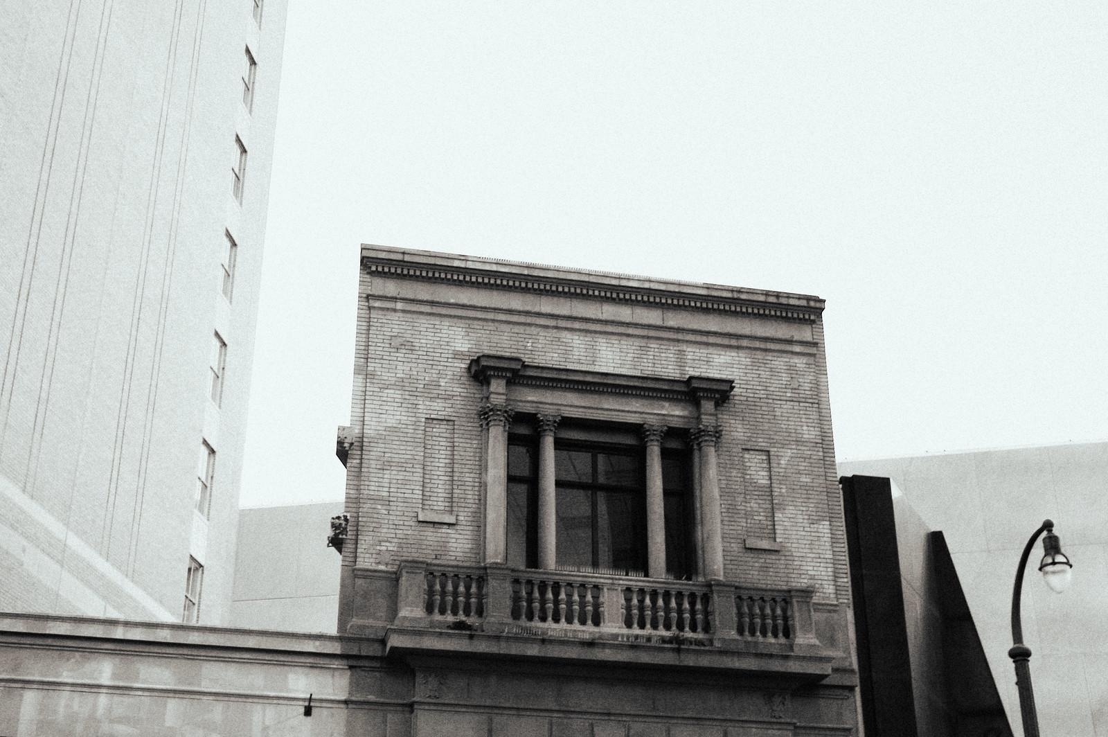 Downtown Atlanta, 2007