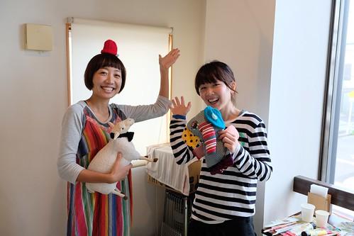 写真展 うちの Sakura Memories @イロハニ堂 週末の楽しみ