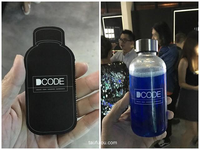 D-code (4)