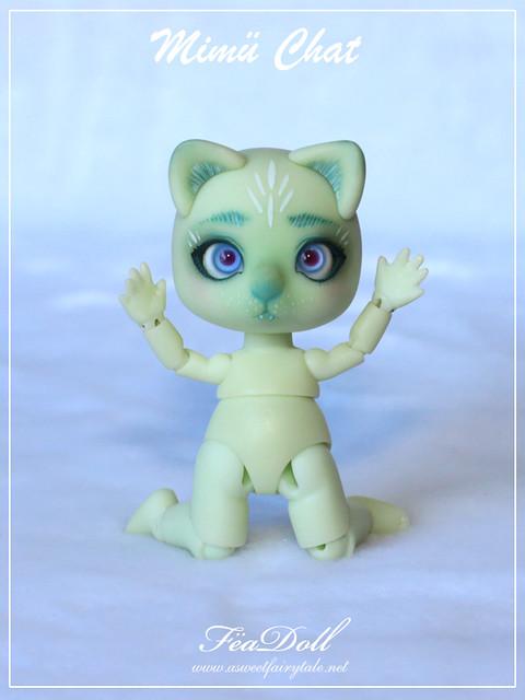 Mimu Chat