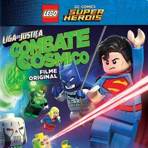 LEGO: DC Combate Cosmico