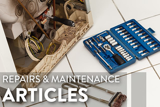REPAIRS AND MAINTENANCE ARTICLES