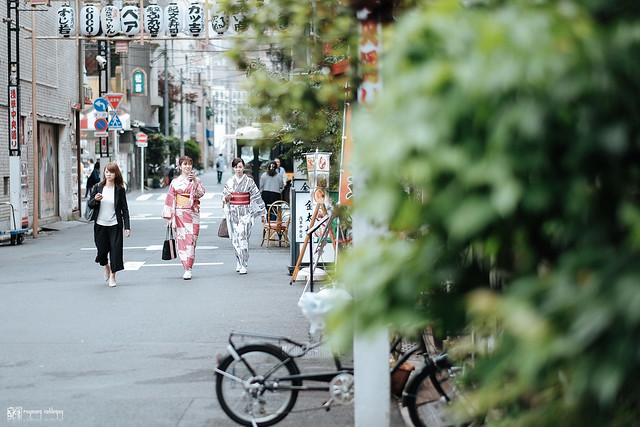 初夏,東京遊拍 | 29