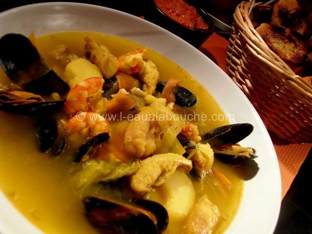Soupe de Poissons © Ana Luthi Tous droits réservés 019