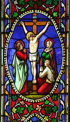 Crucifixion (Charles Gibbs)