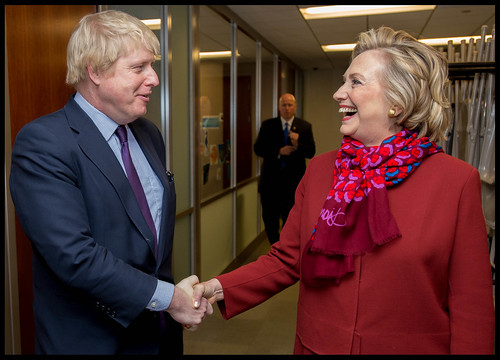 LDN gov | Mayor of London's trade mission to USA